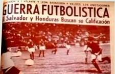 """Cel mai """"nebun"""" conflict: Ce a fost """"Razboiul Fotbalului"""""""