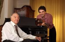 VALENTIN GHEORGHIU şi GABRIEL CROITORU:  Integrala Sonatelor pentru pian şi vioară de Beethoven