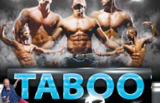 Taboo Boys – show incendiar de Martisor