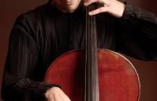 Răzvan Suma cântă Fauré, Ceaikovski şi Dvořák cu Orchestra Naţională Radio