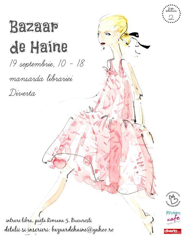 Bazaar de Haine, ed 2