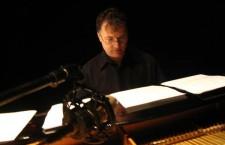 Pianistul de jazz Ion Baciu Jr. va concerta la Sala Radio