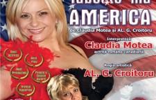 Iubeşte-mă…AMERICA! – de Claudia Motea & AL.G.Croitoru