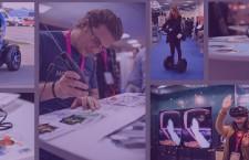 Tine pasul cu evolutia tehnologiei la Bucharest Technology Week