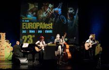 Opening Gala Concert – EUROPAfest 2016, a XXIII-a editie