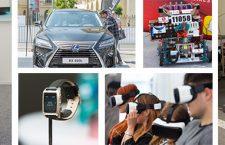 Cum a fost la saptamana tehnologiei din Bucuresti