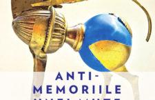 """Concurs si lansare de carte – """"ANTI-MEMORIILE UNEI MUZE"""", de JULIA KALMAN"""