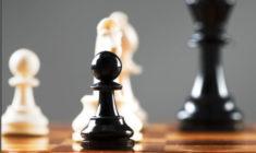 Concurs SAH Juniori – Pescarus Junior Chess