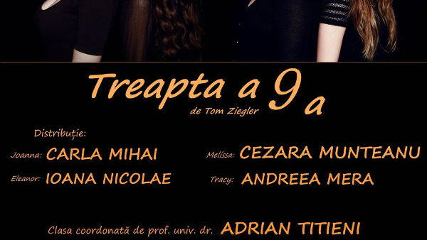 Program teatru Arte dell'Anima in luna februarie 2017