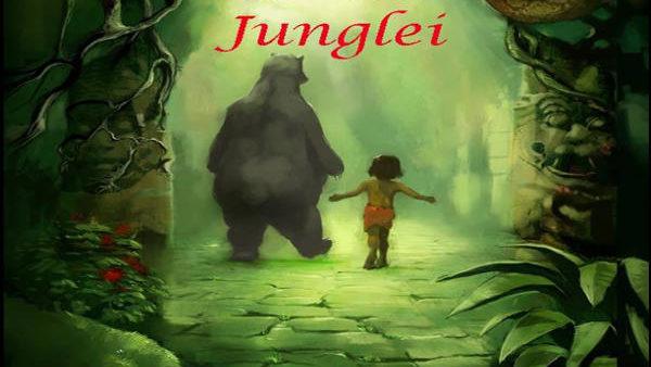 """""""Cartea junglei"""" – 26 Februarie 2017"""