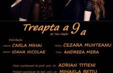 Teatrul Arte dell'Anima – Program aprilie 2017