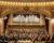Concert extraordinar cu ocazia zilelor de doliu naţional, prilejuite de decesul Majestãţii Sale, Regele Mihai I