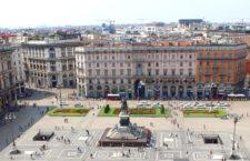 Cateva motive pentru a vizita orasul Milano