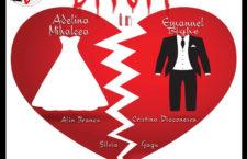 Divorț în ziua nunții – Teatru rosu