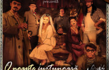 Programul Teatrului Arte dell'Anima pentru luna decembrie