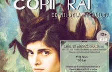 """""""Copii răi"""" – producție a Teatrului Arte dell'Anima în cadrul Festivalului Internațional de Teatru Turda"""