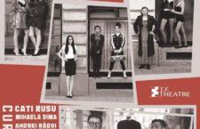"""""""Auditia"""", cu Florin Fratila – la FF Theatre"""