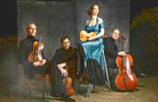 Trei cvartete spaniole de prestigiu la Bucureşti