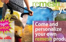 Remesh by you – Come and personalize your own Remesh Product