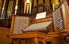 Concert de Orga, cu Ocazia Craciunului – Antal Eduard-Iosif