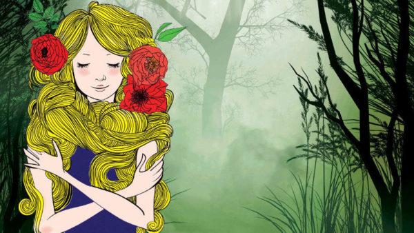 Frumoasa din pădurea adormită: un musical românesc pentru copii