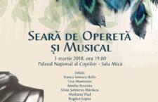 """În așteptarea primăverii – Teatrul Național de Operetă și Musical """"Ion Dacian"""""""