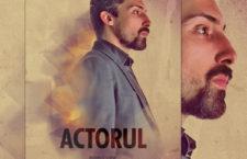 """FF Theatre aduce pe scenă """"Actorul"""", o comedie despre provocări, decizii și compromisuri"""
