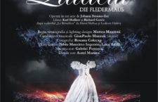 """Opereta """"Liliacul"""" aduce publicului două premiere"""