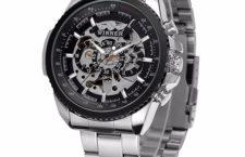 5 Motive pentru care să cumperi un ceas automatic