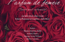 """Parfum de femeie"" – 26 mai, 19:00"