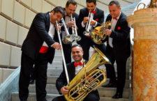 Athenaeum Brass Quintet sau De la Antonio Vivaldi la Michael Jackson